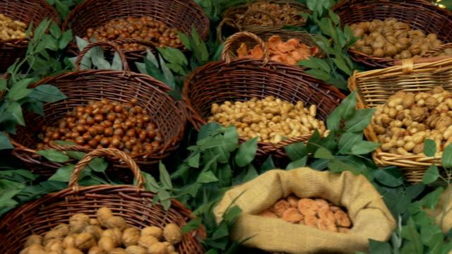Nut Fruit