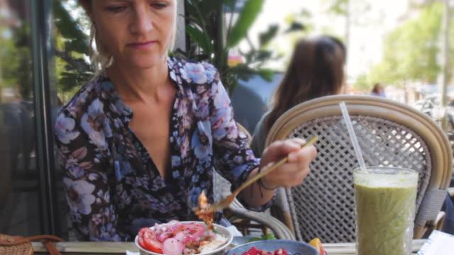 näringsrik brunch - dansk kultur bildbanksvideor och videomaterial från bakom kulisserna