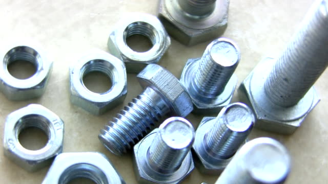 Nuts and bolts video