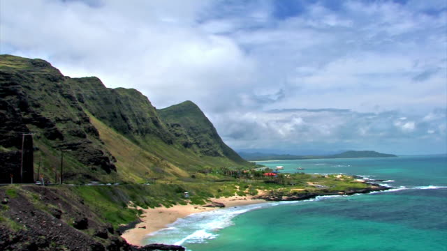 Oahu shores 1 - tl 30F video