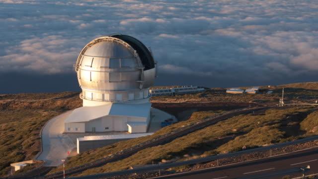 Observatory video