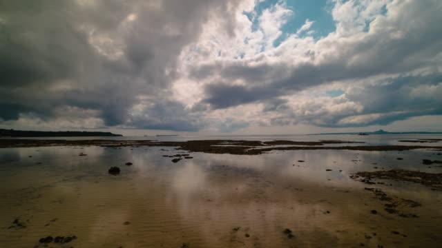 T/L, Ocean and sky. video