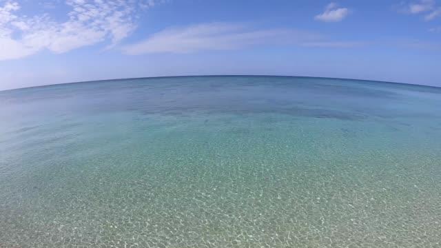 石垣島の海 - 石垣点の映像素材/bロール