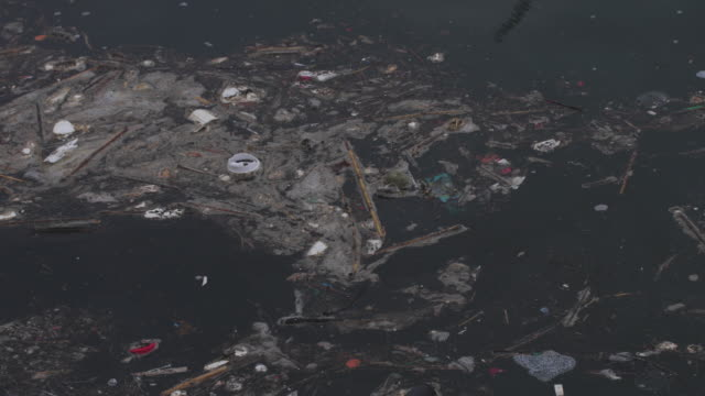 vídeos de stock e filmes b-roll de ocean pollution - oceano pacífico