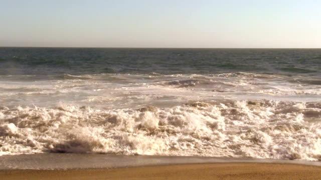 Ocean surf - HD video