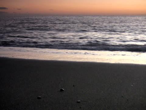 vidéos et rushes de pal : vue sur l'océan - durée du plan séquence