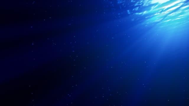 Ocean_rays_HD1080 video