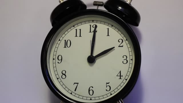 October 2020 time change, advance the time, going from 03:00 to 02:00, Winter time