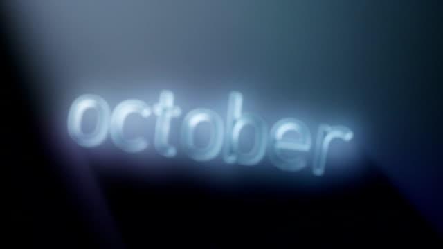October      MN video