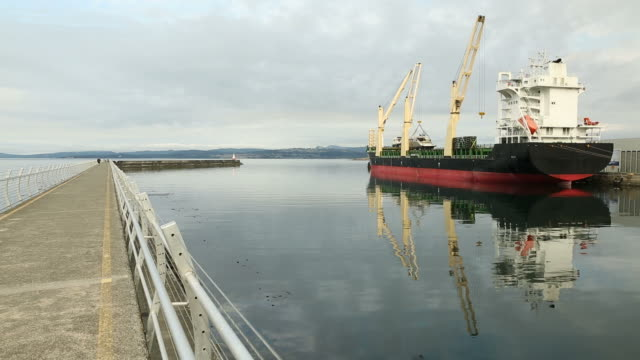 ogden point port facility, victoria, bc - grand opening stock videos and b-roll footage