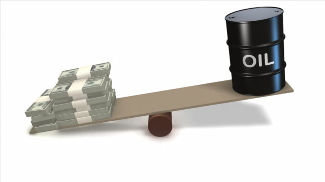 Oil prices video