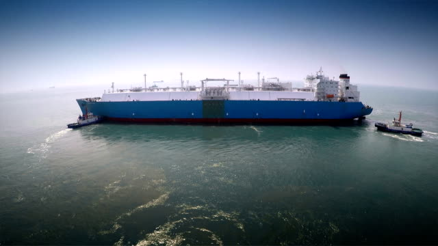 Best Oil Tanker Ship Stock Videos and Royalty-Free Footage