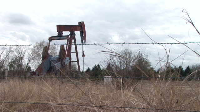 Oil Well 5 video