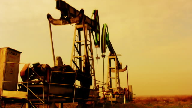 Oilwells HD1080, NTSC, PAL video