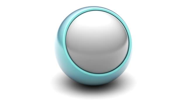 "ok ""ok"" on ball. Looping. survey icon stock videos & royalty-free footage"
