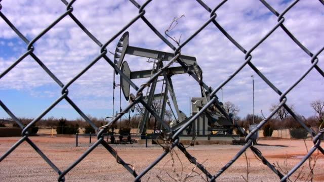 Oklahoma Oil Pump video