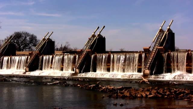 Oklahoma River video