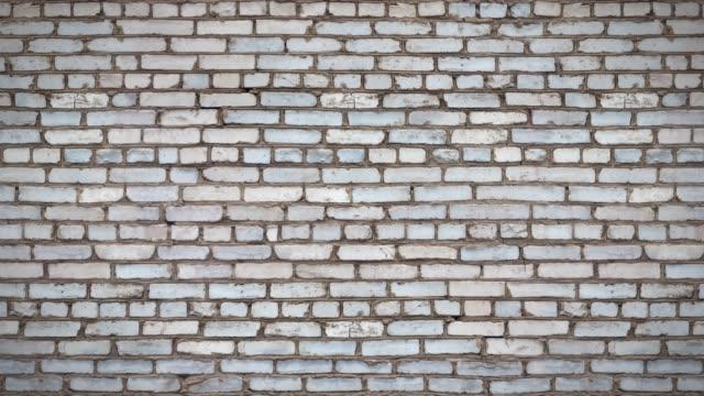 古いレンガの壁 - 石垣点の映像素材/bロール