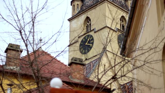 Old Clock Needle Progress video