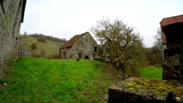 Old farm video