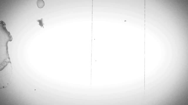 old film effect HD video
