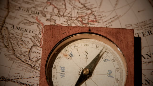 Old Mariner's Compass