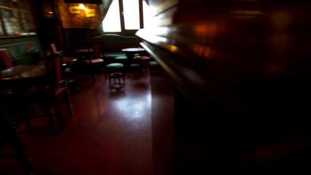 Old Pub Corner video