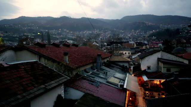 Old Sarajevo, Bosnia video