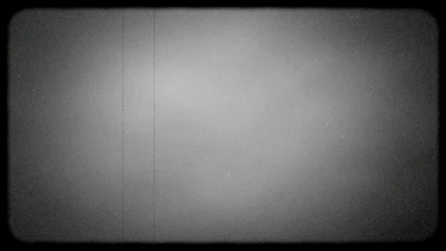 Old School Film Style video
