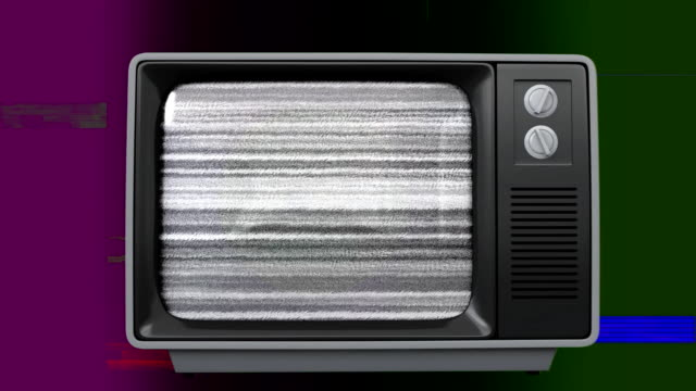 Old TV post showing a yellow rascal emoji surrounded by TV sizzling Digitally animated of old TV post showing a yellow rascal emoji making a wink surrounded by TV sizzling against be color background changing channels stock videos & royalty-free footage