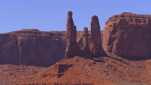 Oljato Monument Valley in Utah