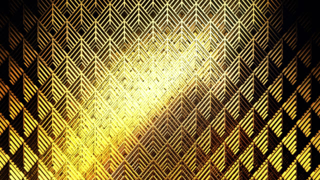 on pattern gatsby - art deco architecture stock videos & royalty-free footage