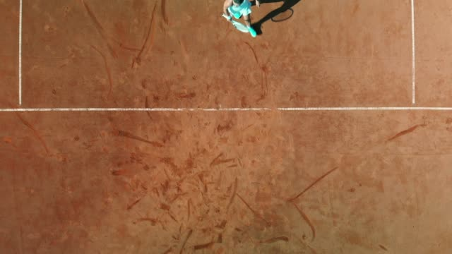 on the tennis court - target australia stock videos & royalty-free footage