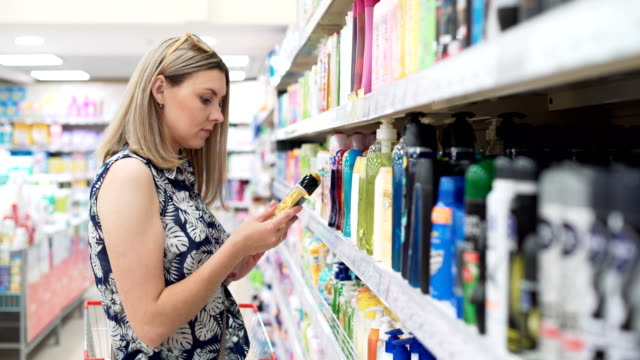One blondy research body care product One blondy research body care product and enjoy to walk between the shops shelves. Cute mistress 30s look to famous brand shower jel, reed sticker, smile then like and pick up to the handcart bag body care stock videos & royalty-free footage