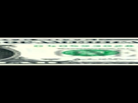 jedna kanadyjska dolarówka slajdy i rozciąga - rozciągać filmów i materiałów b-roll