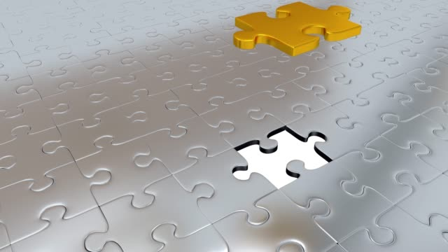 One Gold Puzzle Piece transform all Silver Puzzle Pieces into Gold