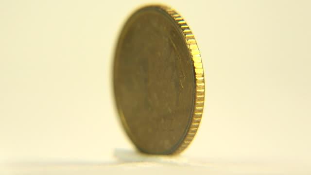 One Grosz Coin video