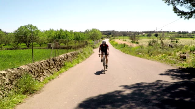 One man and his bicycle video