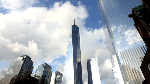 One World Trade Center, New York City video