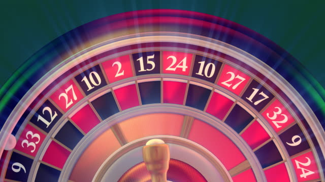 Online Casinos Roulette video