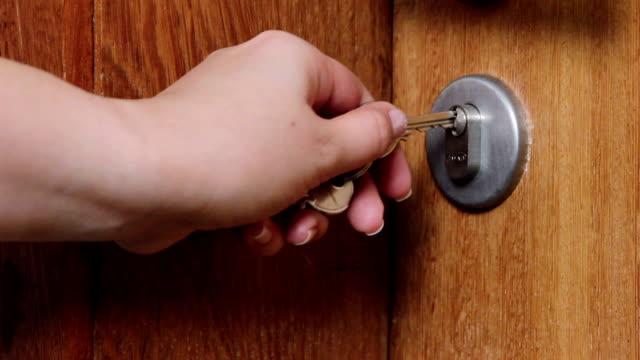 Open Door video