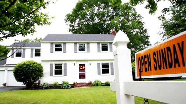 Casa aberta domingo Mover para baixo - vídeo