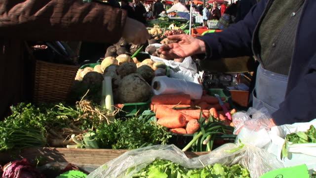 HD: Open Market video