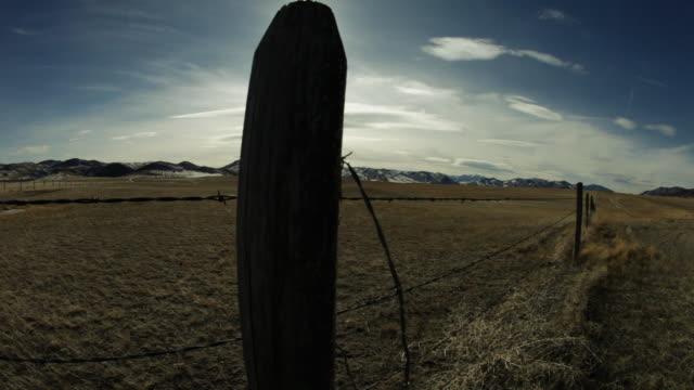 Open range ranch video