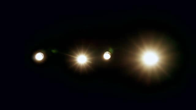 コンベンション劇場センターのオープンのスポット ライト - オペラ点の映像素材/bロール