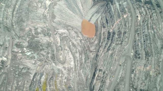 Opencast Mining Quarry