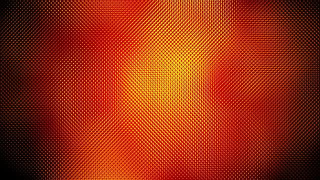 Optical illusion pattern background video