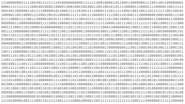 01 or binary numbers on the computer screen on white monitor background metrix, digital data code in hacker or security technology concept. abstract illustration - binary code stock videos & royalty-free footage