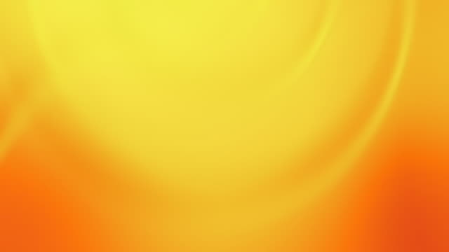 Orange and yellow gentle looping background Orange and yellow gentle looping background. yellow stock videos & royalty-free footage
