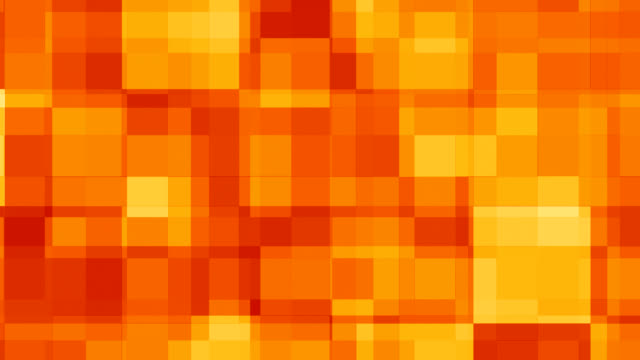 Orange Blocks video